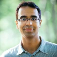 Karan Bajaj - Seeking Clarity and Growth through Hardship and Meditation - author