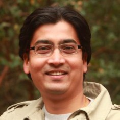 Interview with Aditya Kothadiya, founder of Shopalize