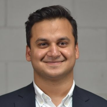Sachit Gupta, helping podcasters increase revenues