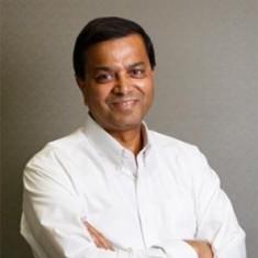 Entrepreneur Ajay Prasad is interviewed by Rohit Gandrakota about RepuGen