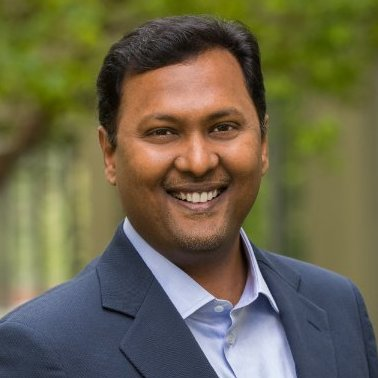 kumar ramachandran of CloudGenix talks about motivation and being disruptive as a startup